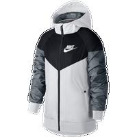 Nike Windrunner Jacket - Boys' ...