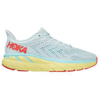 HOKA ONE ONE Clifton 7 - Women's - Light Blue