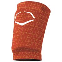 Evoshield Evocharge Protective Wrist Guard - Men's - Orange / White