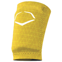Evoshield Evocharge Protective Wrist Guard - Men's - Yellow / White