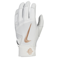 Nike Huarache Elite Batting Gloves - Men's - White