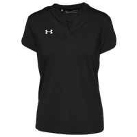 Under Armour Team Performance Polo - Women's - Black