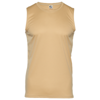 Badger Sportswear Team C2 Sleeveless Tee - Men's - Tan