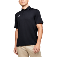 Under Armour Team Performance Polo - Men's - Black
