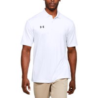 Under Armour Team Performance Polo - Men's - White