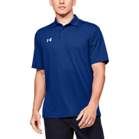 Under Armour Team Performance Polo - Men's - Blue