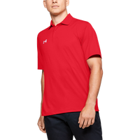 Under Armour Team Performance Polo - Men's - Red