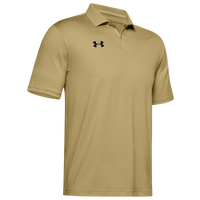 Under Armour Team Performance Polo - Men's - Gold