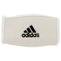 adidas Team Football Chin Strap Pad - White