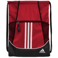 adidas Alliance II Sackpack - Red / Black