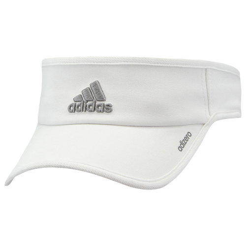 29e2dd6a89f adidas Climacool adiZero II Visor - Women s - Running - Accessories - Black Shock  Pink White
