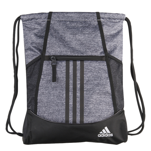 adidas Alliance II Sackpack - Casual - Accessories - Onix Jersey ... df464892c9cee