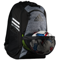 Agron Inc Stadium II Backpack - Black / Grey