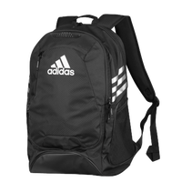Agron Inc Stadium II Backpack - Black / Silver