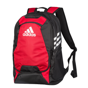 Agron Inc Stadium II Backpack - Power Red