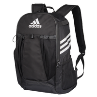 adidas Utility Field Backpack - Black / White