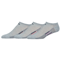 adidas climacool Superlite Stripe 3 Pack No Show - Women's - Grey / Pink