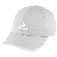 adidas Superlite Prime II Cap - Women's - Grey / White