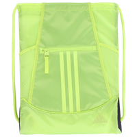adidas Alliance II Sackpack - Yellow