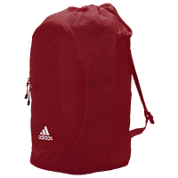 adidas Wrestling Gear Bag - Red