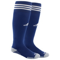 adidas Copa Zone Cushion IV Socks - Men's - Navy