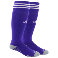adidas Copa Zone Cushion IV Socks - Men's - Purple