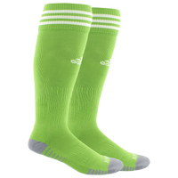 adidas Copa Zone Cushion IV Socks - Men's - Light Green