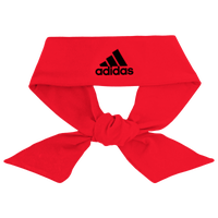 adidas Alphaskin Tie Headband - Red
