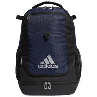 adidas Team Utility XL Backpack - White