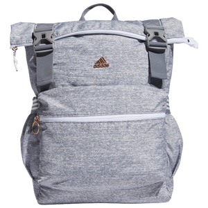 adidas Yola II Backpack - Casual - Accessories - Jersey White/Rose ...