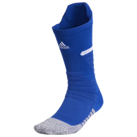 adidas adiZero Football Cushioned Crew Socks - Blue