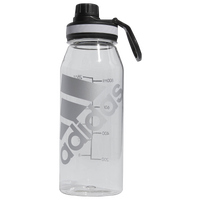 adidas Superlite Plastic 1 Liter Bottle - Black