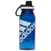 adidas Superlite Plastic 1 Liter Bottle - Blue