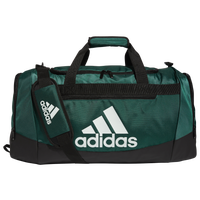 adidas Defender IV Medium Duffel - Adult - Green