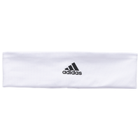 adidas Alphaskin 2.0 Headbands - Women's - White