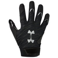 Under Armour Spotlight NFL Receiver Gloves - Men's - Black