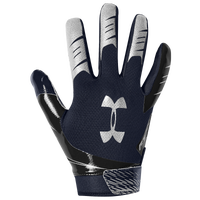 Under Armour F7 Receiver Gloves - Men's - Navy