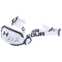 Under Armour Spotlight Chin Strap - Boys' Grade School - White