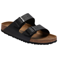 Birkenstock Arizona - Women's - Black