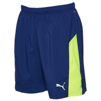 "PUMA Favorite 7"" Running Short - Men's - Blue"