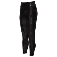 PUMA Favorite AOP High Waist Tight - Women's - Black