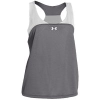 Under Armour Team Ripshot Pinny - Women's - Grey / White