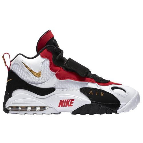 8dee58665b Nike Air Max Speed Turf - Men's - Casual - Shoes - Black/Voltage Yellow/ White