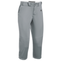 Under Armour Team Icon Knicker Pants - Women's - Grey