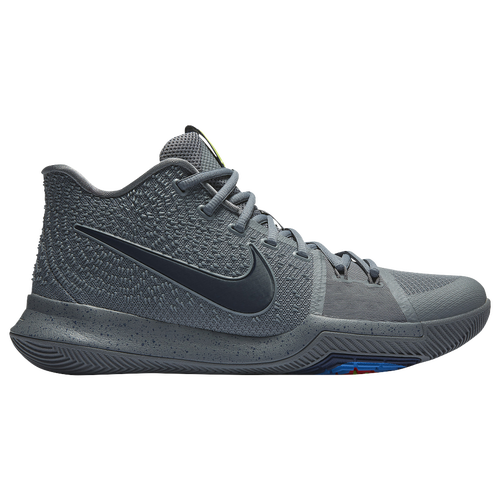 9880ed9362e5 ... hot nike kyrie 3 mens basketball shoes irving kyrie cool grey  anthracite polarized blue black 019c9