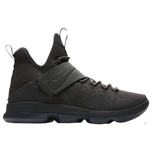 on sale 58a69 c518d Nike LeBron 14 LMTD - Men's - Basketball - Shoes - James, LeBron |  Anthracite/Anthracite