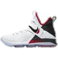 lebron red shoes. nike lebron 14 - men\u0027s lebron james white / black red shoes r