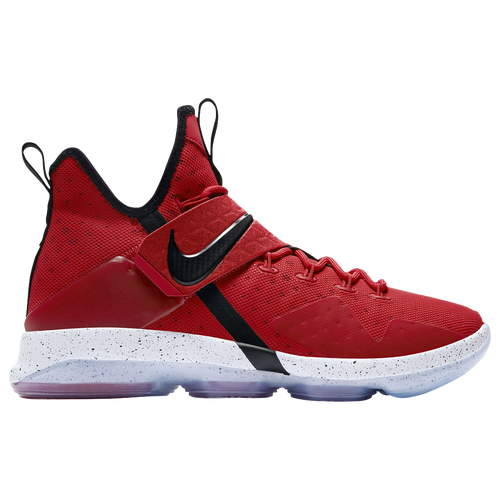 Nike LeBron 14 - Men\u0027s - Basketball - Shoes - James, Lebron - University  Red/Black/White
