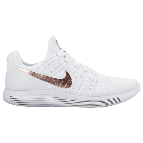 huge discount be83e 2782e ... germany nike lunarepic low flyknit 2 womens running shoes white red  blue 88209 82169