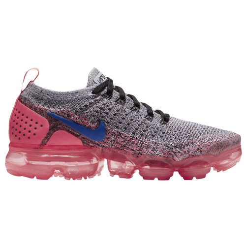 fe6e0209fac ... promo code for nike air vapormax flyknit 2 womens running shoes white  blue pink black 4f1bb